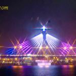 Đêm Đà Nẵng: vẻ đẹp lung linh của phố biển