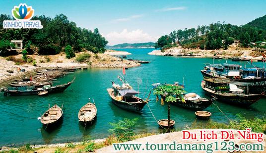 Du lịch Cù Lao Chàm tại Đà Nẵng