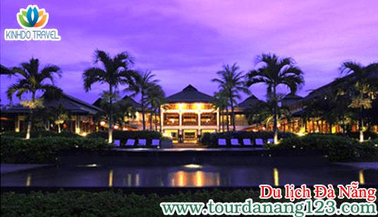 Du lịch Đà Nẵng ở khách sạn
