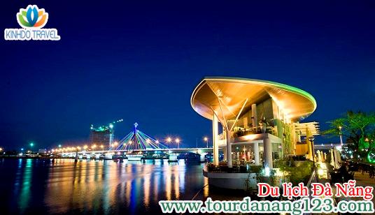 Du lịch Đà Nẵng tại nhà hàng Memory Lounge