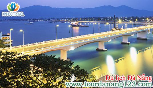 Du lịch Đà Nẵng 2014