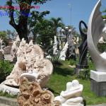 Đà Nẵng: Những khối đá biết nói khi qua tay nghệ nhân
