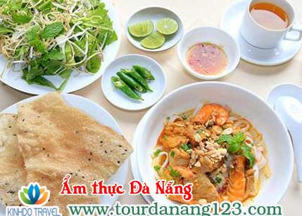 Thưởng thức Ẩm thực khi đi du lịch Đà Nẵng