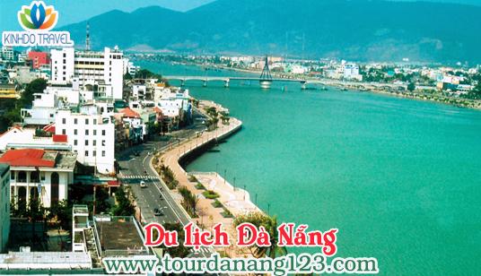Tour đi du lịch Đà Nẵng giá rẻ