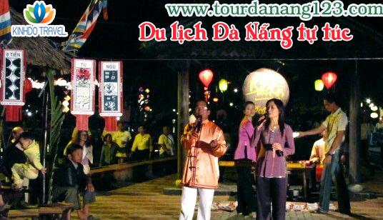 Đi du lịch Đà Nẵng tự túc