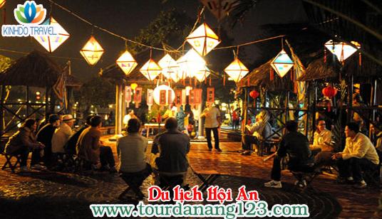 Hướng dẫn du lịch hội An - Tour du lịch Đà Nẵng