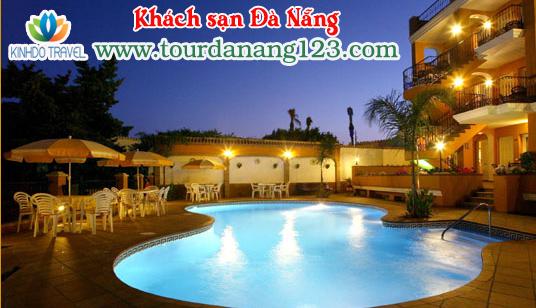 Ở khách sạn khi đi Du lịch Đà Nẵng