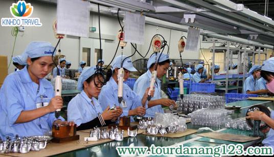 Nước ngoài đầu tư du lịch Đà Nẵng