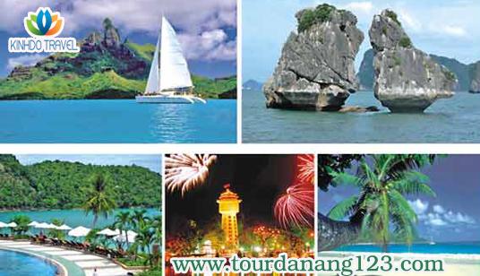 Việt Nam một đất nước thân thiện về du lịch