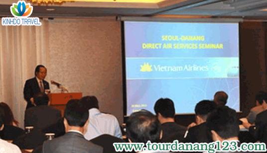 Du lịch Miền Trung được Hãng TVB Hong Kong quảng bá