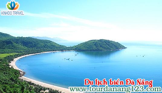 Tiềm năng du lịch biển Đà Nẵng