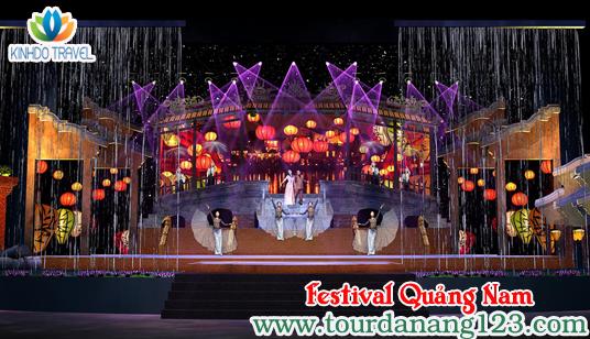 Hình ảnh Festival Quảng Nam- Đà Nẵng