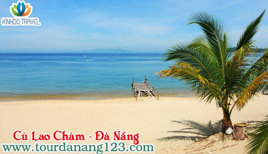 Du lịch Đà Nẵng khám phát Cù Lao Chàm