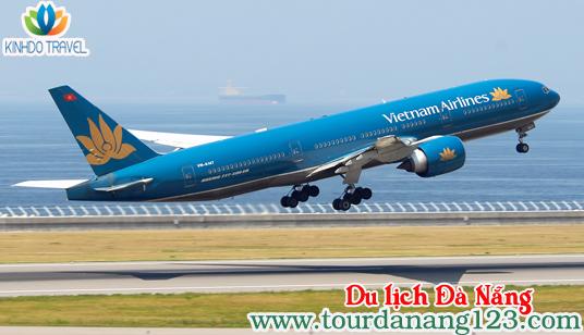 Hàng không Vietnam Airlines