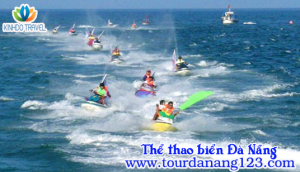 Thể thao biển Đà Nẵng