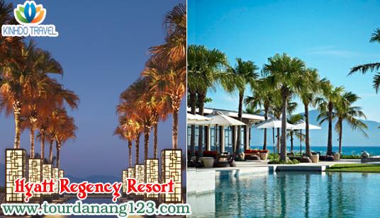 Hyatt Regency  Resort & Spa – Nâng tầm du lịch Đà Nẵng