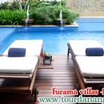 Furama villas Đà Nẵng tưng bừng ưu đãi mùa thấp điểm