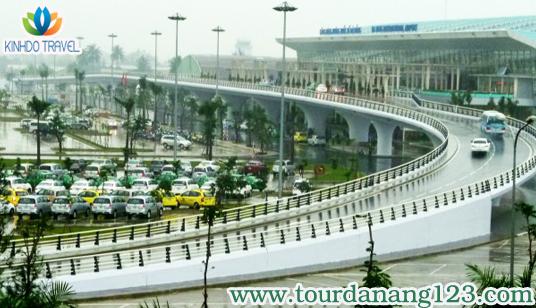 Sân bay quốc tế thành phố du lịch Đà Nẵng
