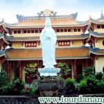 Du lịch tâm linh cùng Hỏa Sơn – Đà Nẵng