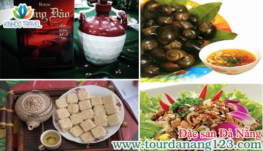 6 món đặc sản Đà Nẵng, có thể bạn chưa biết?
