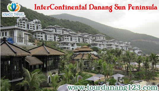 Du lịch Đà Nẵng nghỉ chân tại Sun Peninsula Resort