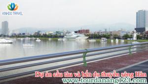 Đà Nẵng - thúc đẩy phát triển du lịch đường sông