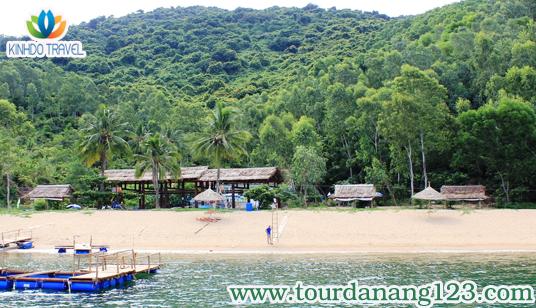 Hướng dẫn du lịch bán đảo Sơn Trà
