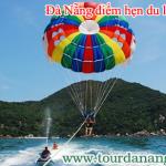 Đà Nẵng điểm hẹn du lịch hè 2014