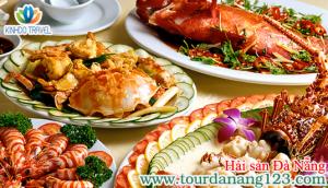 Nên ăn hải sản ở đâu khi đi du lịch Đà Nẵng?