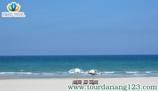 Những lưu ý khi đi lịch biển Đà Nẵng