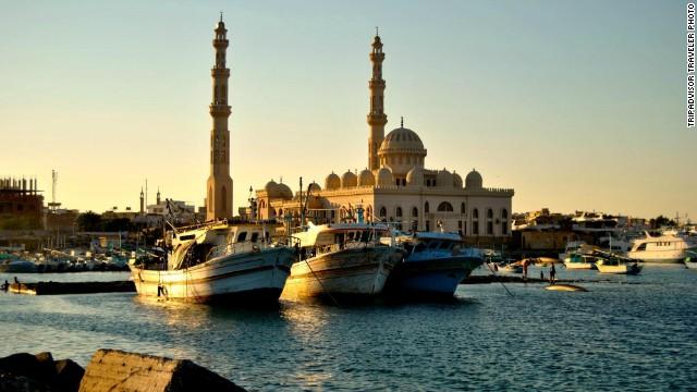 Hurghada, Ai Cập