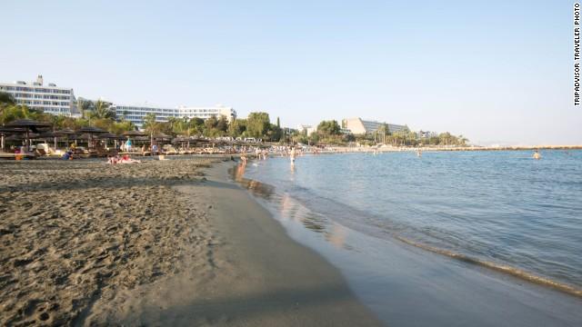 Limassol – Cyprus