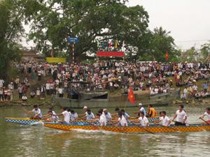 làng cổ Túy Loan