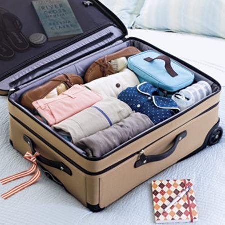 Chuẩn bị đồ cho chuyến du lịch Đà Nẵng