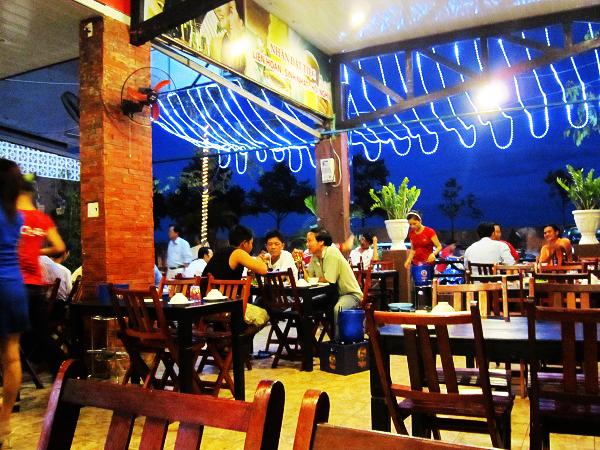 Địa điểm ăn uống du lịch Đà Nẵng