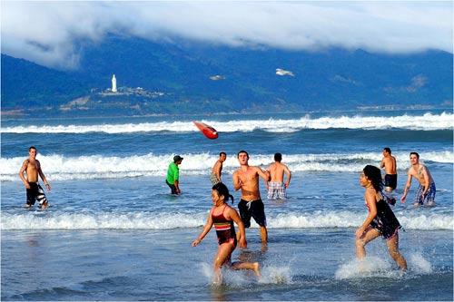 Nên đi du lịch Đà Nẵng vào mùa nào đẹp nhất?