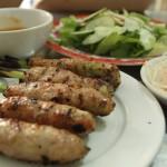 Nem lụi Đà Nẵng – sức hút từ ẩm thực đường phố