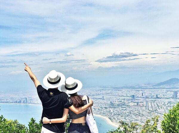 Du lịch Đà Nẵng tự túc là một trải nghiệm cực kì thú vị