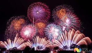 lễ hội pháo hoa quốc tế tại Đà Nẵng