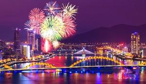 Festival pháo hoa quốc tế tại Đà Nẵng
