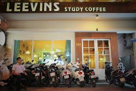Leevins Study Coffe