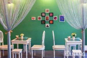 Viaggio Coffee- quán cà phê Hạc giấy Đà Nẵng