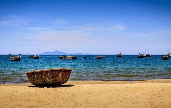 Những bãi biển nên ghé thăm khi đi du lịch Đà Nẵng