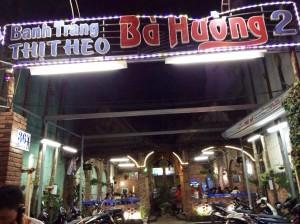 Những quán bánh tráng cuốn thịt heo ngon nhất tại Đà Nẵng, Địa chỉ những quán bánh tráng cuốn thịt heo ngon tại Đà Nẵng