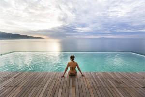 Top 3 bể bơi ngoài trời cực sang chảnh tại Đà Nẵng