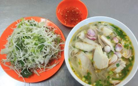 quán bún ăn sáng ngon bổ rẻ tại Đà Nẵng