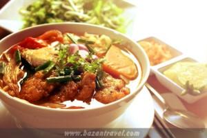 những quán bún ăn sáng ngon bổ rẻ tại Đà Nẵng, những quán ăn sáng ngon rẻ tại Đà Nẵng