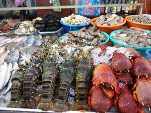 Mua hải sản ở Đà Nẵng chỗ nào tươi ngon giá rẻ?
