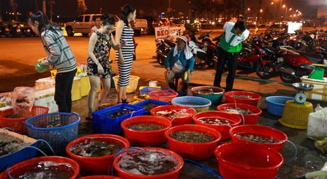 Mua hải sản ở Đà Nẵng chỗ nào tươi ngon giá rẻ