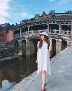 Chùa Cầu Hội An - biểu tượng của một nét đẹp văn hóa